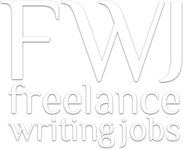 Freelance Writing Jobs | Jobs for Freelance Writers logo
