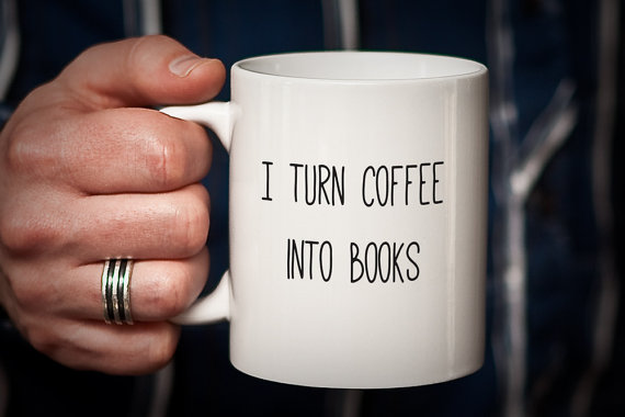 mugs for writers