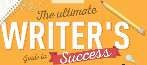 online writing success guide