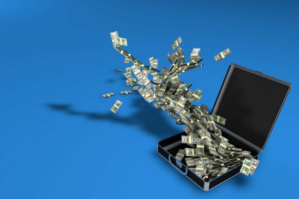 funding options for freelance writers
