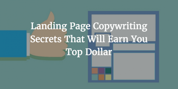 Landing Page Copywriting Secrets