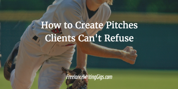 How to create pitches